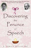 Discovering the Penance of Speech